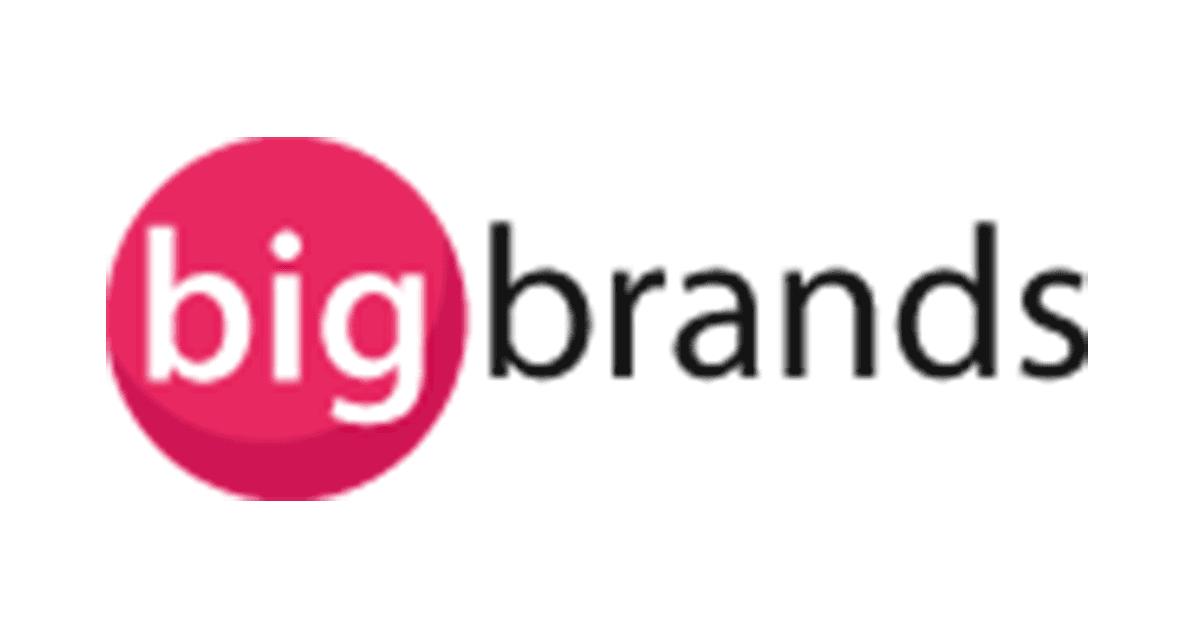 BigBrands.sk zlavove kody, zlavy, kupony, akcie