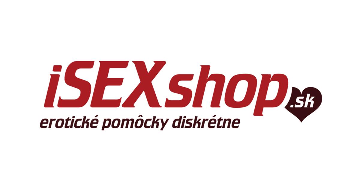 iSEXshop.sk zlavove kody, zlavy, kupony, akcie