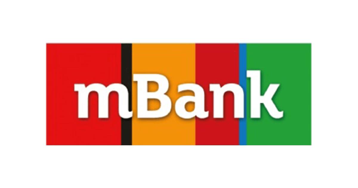 mBank zlavove kody, zlavy, kupony, akcie