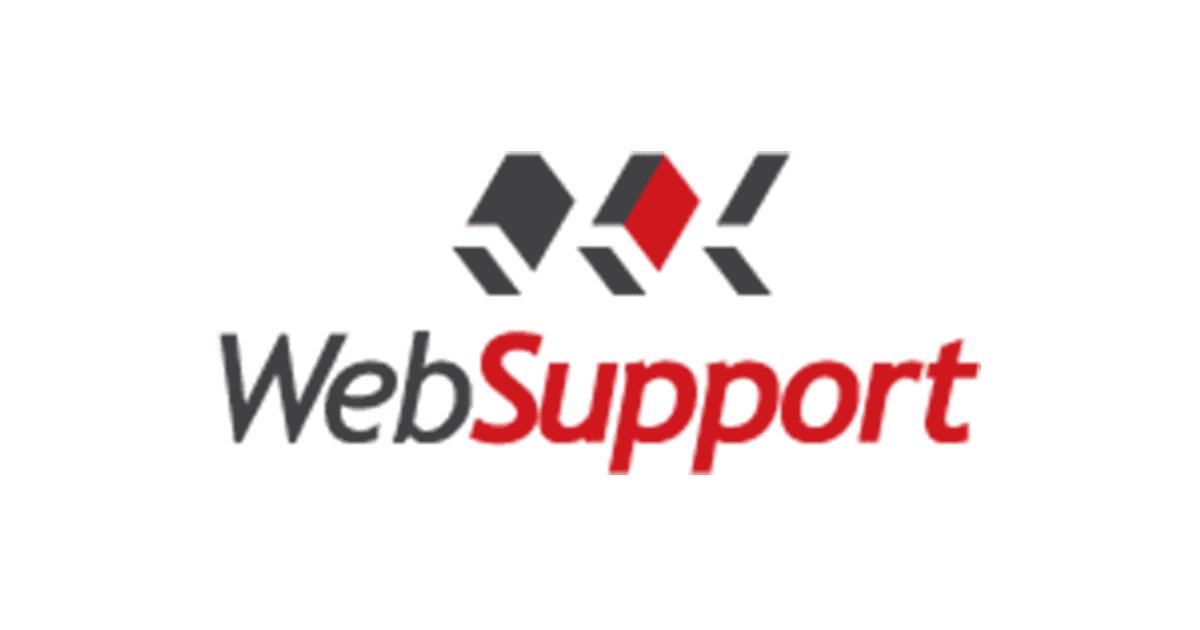 Zľavový kód WebSupport.sk -1€ na doménu .SK 6003026cbc1